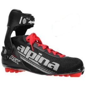 Alpina RCO Summer RSK Summer ESK And ECL Rollerski Boots - Alpina combi boots