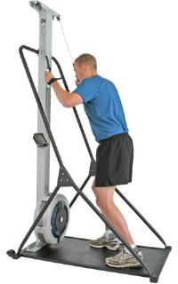 cross country ski exercise machine
